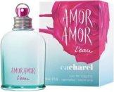 Amor Amor L'eau