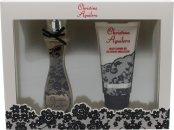 Christina Aguilera Geschenkset 30ml EDP + 50ml Douchegel