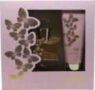Coleen Rooney Butterflies Geschenken 50ml EDT + 100ml Body Lotion