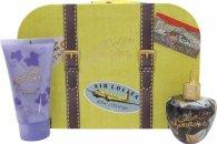 Lolita Lempicka Lolita Lempicka Geschenken 50ml EDP + 75ml Geparfumeerde Crème