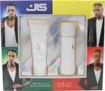 JLS Kiss Geschenkset 60ml EDT + 100ml Body Lotion