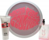 Jean Paul Gaultier Madame Geschenken 50ml EDT + 100ml Body Lotion
