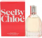 Chloe See By Chloe Eau de Parfum 50ml Spray