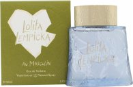 Lolita Lempicka Au Masculin Eau De Toilette 100ml Spray