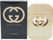 Gucci Guilty Eau de Toilette 75ml Vaporiseren