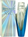 Beyoncé Pulse NYC Eau de Parfum 50ml Spray