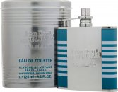 Jean Paul Gaultier Le Male Eau de Toilette 125ml Spray (Reis Flakon)