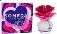 Justin Bieber Someday Eau de Parfum 50ml Vaporiseren