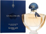Guerlain Shalimar Eau De Toilette 50ml Spray
