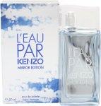 Kenzo L'Eau par Kenzo Mirror Pour Homme Eau de Toilette 50ml Spray