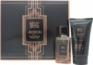 Kelly Brook Audition Geschenkset 100ml EDP Spray + 150ml Body Lotion