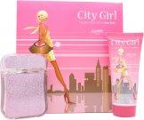 Laurelle City Girl New York
