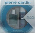 Pierre Cardin Pierre Cardin Geschenkset  50ml EDT + 200ml Body Spray