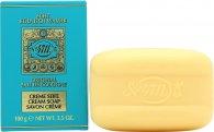 Maurer & Wirtz 4711 Crème Zeep Blok 100g