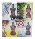 Jean Paul Gaultier Classique Summer Geschenkset 4 x 3.5ml EDT Mini