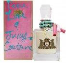 Juicy Couture Peace, Love and Juicy Couture Eau de Parfum 100ml Vaporiseren