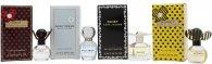 Marc Jacobs Miniatures Geschenkset 4ml Dot EDP + 4ml Daisy Dream EDT + 4ml Daisy EDT + 4ml Honey EDP