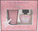Kylie Minogue Darling Geschenken 30ml EDT + 150ml Body Lotion