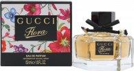 Gucci Flora Eau de Parfum 50ml Vaporiseren