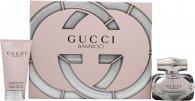 Gucci Bamboo Geschenkset 30ml EDP + 50ml Body Lotion