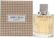 Jimmy Choo Illicit Eau de Parfum 100ml Spray