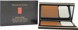 Elizabeth Arden Flawless Finish Sponge-on Cream Make-Up 23g Cocoa 49