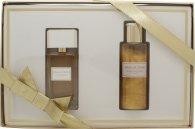 Givenchy Dahlia Divin Geschenkset 30ml EDP + 100ml Body Lotion