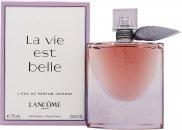 Lancome La Vie Est Belle Eau de Parfum Intense 75ml Spray