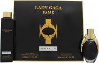 Lady Gaga Fame Geschenkset 30ml EDP + 200ml Douchegel