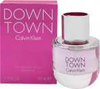 Calvin Klein Downtown Eau de Parfum 50ml Spray