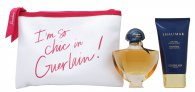 Guerlain Shalimar Geschenkset 50ml EDP Spray + 8ml Cils D´Enfer Mascara in Zwart