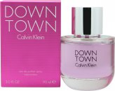 Calvin Klein Downtown Eau de Parfum 90ml Spray