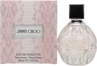 Jimmy Choo Jimmy Choo Eau de Toilette 60ml Spray