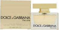 Dolce & Gabbana The One Eau de Parfum 50ml Spray