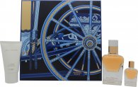 Hermes Jour d'Hermes Absolu Geschenkset 50ml EDP + 30ml Body Lotion + 7.5ml EDP Meeneem Spray