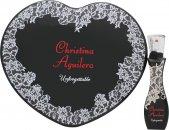 Christina Aguilera Unforgettable Geschenkset 30ml EDP + Hartvormig Blikje