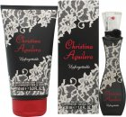 Christina Aguilera Unforgettable Geschenkset 30ml EDP + 150ml Body Lotion