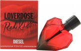 Loverdose Red Kiss