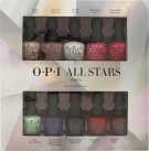OPI All Stars Geschenkset 10 x 3.75ml Nagellak