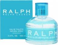 Ralph Lauren Ralph Eau de Toilette 100ml Vaporiseren