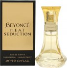 Beyoncé Heat Seduction