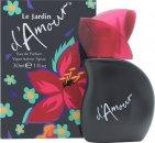 Eden Classics Le Jardin d'Amour Eau de Parfum 30ml Spray