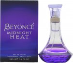 Beyonce Midnight Heat Eau de Parfum 100ml Spray