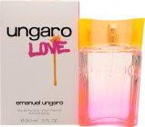Emanuel Ungaro Love