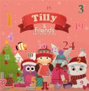 Tilly & Friends Beauty Adventkalender