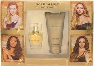 Little Mix Gold Magic Geschenkset 30ml EDP + 75ml Body Wash