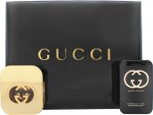 Gucci Guilty for Her Geschenkset 50ml EDT + 100ml Body Lotion