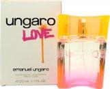 Emanuel Ungaro Love Eau de Parfum 50ml Spray