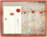 Kenzo Flower Geschenkset 3 x 4ml EDP
