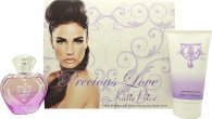 Katie Price Precious Love Geschenkset 50ml EDP + 150ml Shimmering Bodylotion